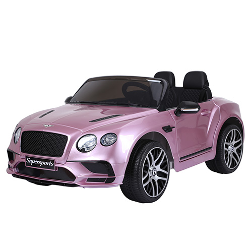 KidSquad Bentley ride-on