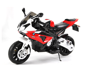 Buy KidSquad BMW motorcycle red