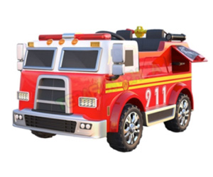 Buy KidSquad Fire Truck