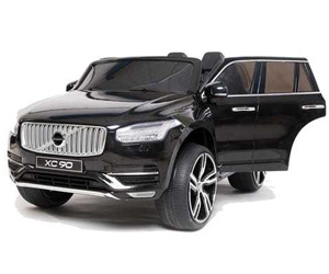 Buy KidSquad Volvo XC90 black
