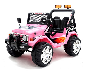 Wrangler-Style pink